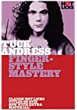 Fingerstyle Mastery [DVD] [Import]