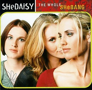 Whole Shebang by Shedaisy - Mall Emerald Ma