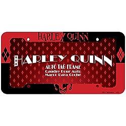 51HABIncZoL._AC_UL250_SR250,250_ Harley Quinn License Plate Frames