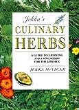 Jekka's Culinary Herbs, Jekka McVicar, 0688152090
