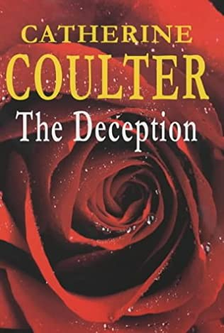 book cover of An Intimate Deception