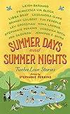 """Summer Days and Summer Nights - Twelve Love Stories"" av Stephanie Perkins"