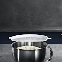 AEG KM5520 Robot de Cocina con Bol Batidora, Amasadora, Apta para ...