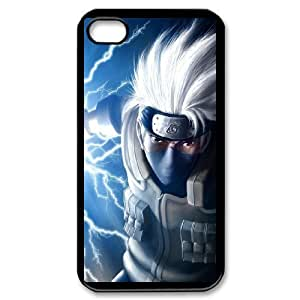 Lovely Naruto Phone Case For iPhone 4,4S V55602