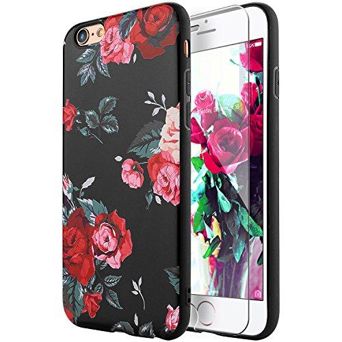 Iphone 6 plus case,iphone 6S Plus case sxxissky [Embossment Series