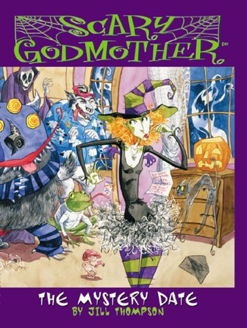 Scary Godmother: The Mystery Date -