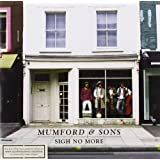Sigh No More [Import anglais]