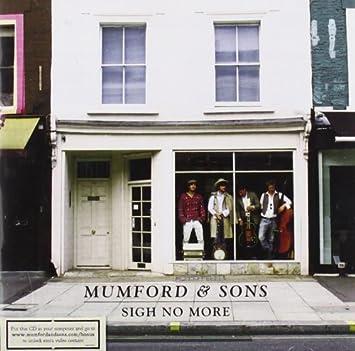 Mumford & Sons - Sigh No More - Amazon.com Music
