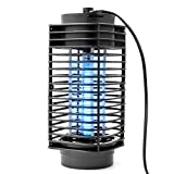 Bug Zapper Mosquito Insect Killer - Suptempo LED Electronical Flying Insect Bug Killer Indoor Fly Zapper Trap Lamp