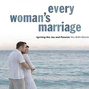 Every Woman's Marriage Audiobook
