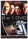 Phone Booth / Runaway Jury [DVD] (English audio. English subtitles)