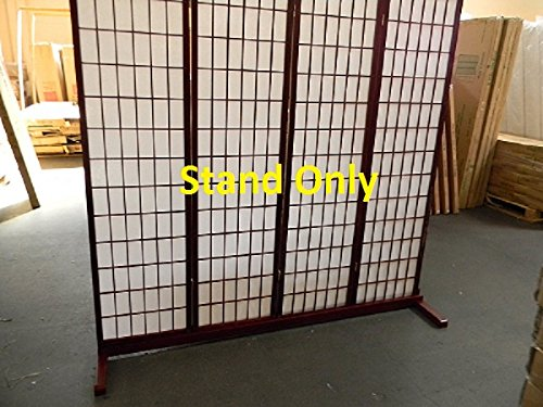 STAND CHERRY FOR ROOM DIVIDER