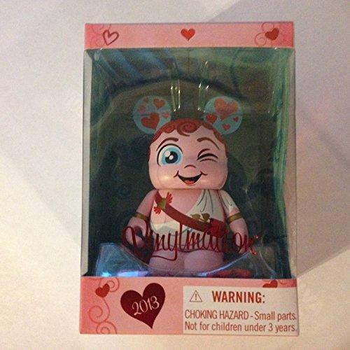 2013 Valentines Day 3 Collectible Figure Disney Vinylmation Cupid