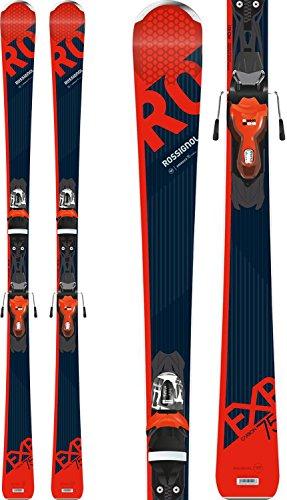 Rossignol Experience 75 CA Skis + Xpress 10 Bindings - 2018