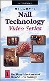 Basic Manicure and Hand & Arm Massage (Milady's Nail Technology) 9781562534097