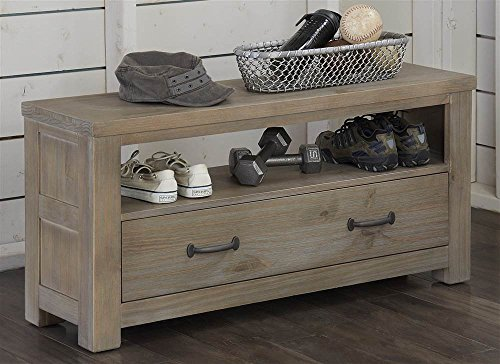 Kids Dressing Bench by NE Kids