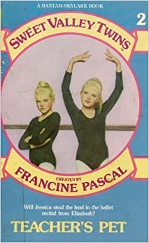 Image result for sweet valley twins books