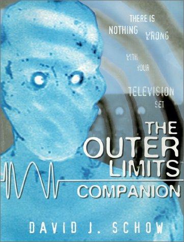 Limits Rare Card - The Outer Limits Companion