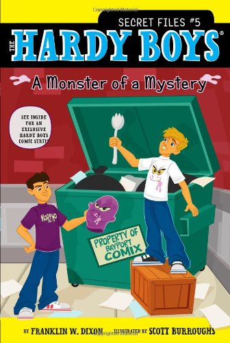 Comamfer download the great airport mystery (hardy boys, book 9.
