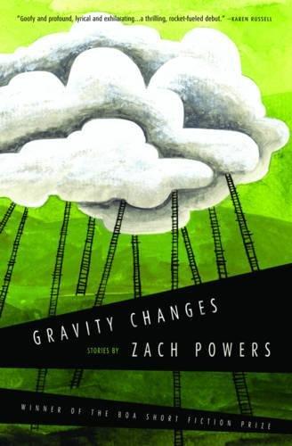 Gravity Changes (American Readers Series)