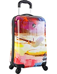Heys America Cruise Carry On 21 Spinner Suitcase
