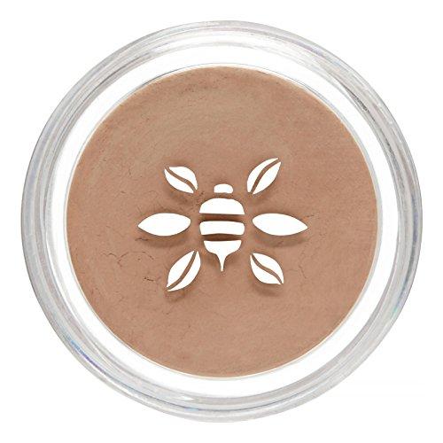 Honeybee Gardens Chai PowderColors Stackable Mineral Color Eye Shadow (Eye Stackable)