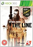 Spec Ops: The Line - Including Fubar pack (Xbox 360)
