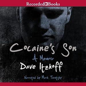 Cocaine's Son Audiobook