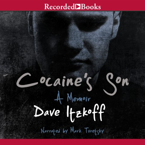 Cocaine's Son: A Memoir