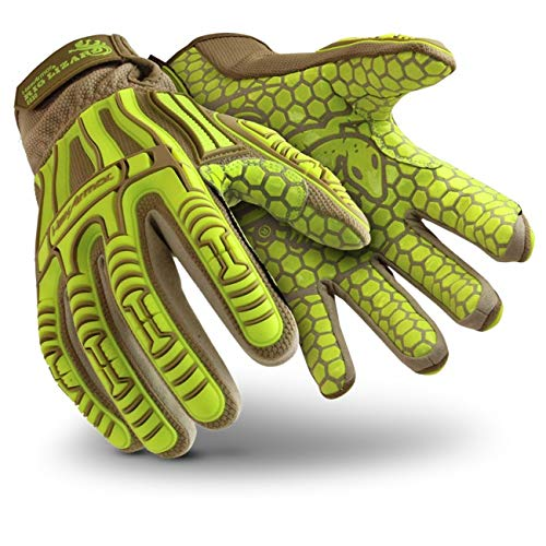 Most bought Impact Reducing Gloves