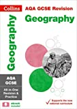 Collins GCSE Revision and Practice: New 2016 Curriculum – AQA GCSE Geography: All-in-one Revision and Practice