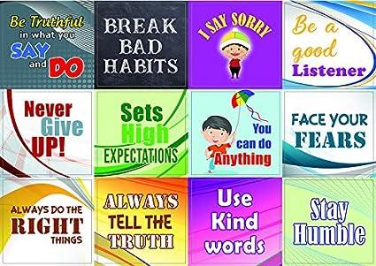 Good Character Stickers Series 2 - Juego de 20 pegatinas ...