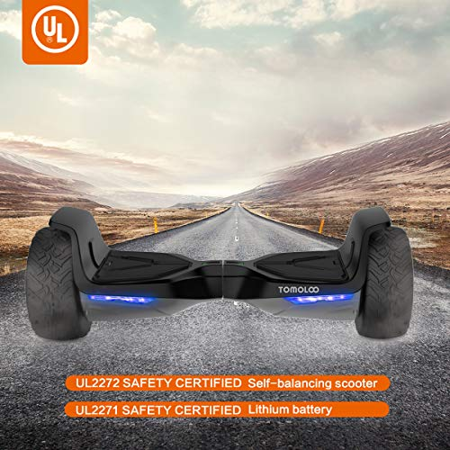 Buy rated hoverboards