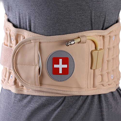 BC Decompression Back Belt Back Brace Back Pain Lower Lum...
