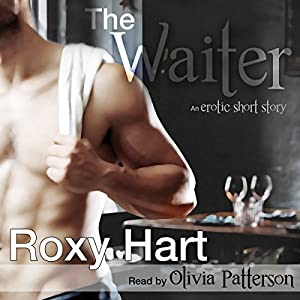 The Waiter Audiobook