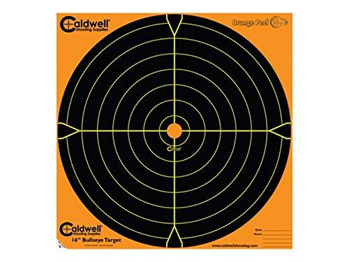 (Caldwell Orange Peel Targets 16