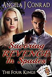 Savoring Revenge in Spades (The Four Kings Book 1)