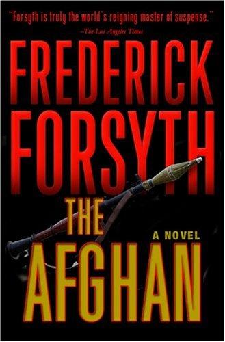 The Afghan -