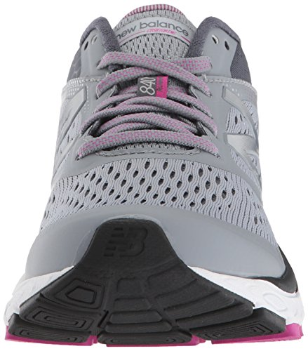 Poisonberry Laufschuhe New Balance Damen W840V4 Cyclone nx7Cx