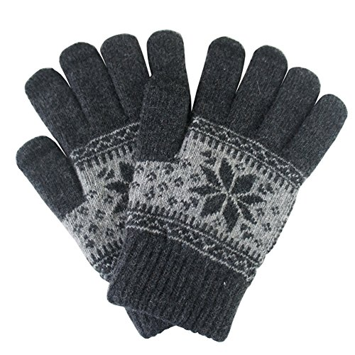 1 Pair Adult Cycling Sport Half Finger Hand Glove (Grey) - 6