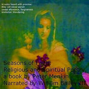 Seasons of Faith Audiobook