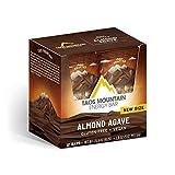 Taos Mountain Energy Bar, Almond Agave (1.8 Ounce, 12 Count)