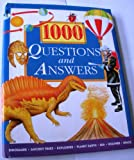 img - for 1000 Questions and Answers book / textbook / text book