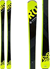 The Experience 84 HD is a versatile all mountain ski. While it leans a little bit towards use on firm snow with its extended sidecut profile and 84 mm waist width, it does give skiers the performance and stability needed for some light off-pi...