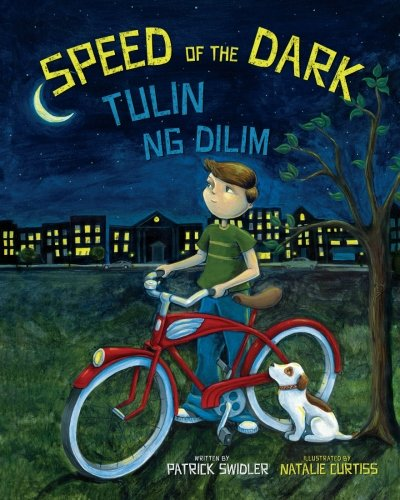 Speed of the Dark: Tulin ng Dilim : Babl Children