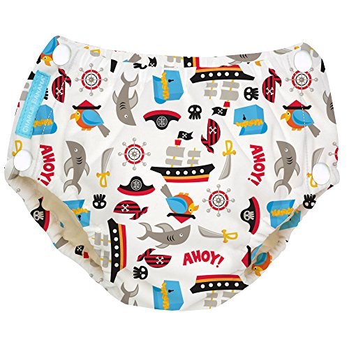 Charlie Banana Reusable Snaps Diaper