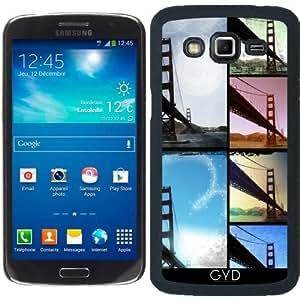 Funda para Samsung Galaxy Grand 2 (SM-G7105) - Puente Golden Gate by Christine aka stine1