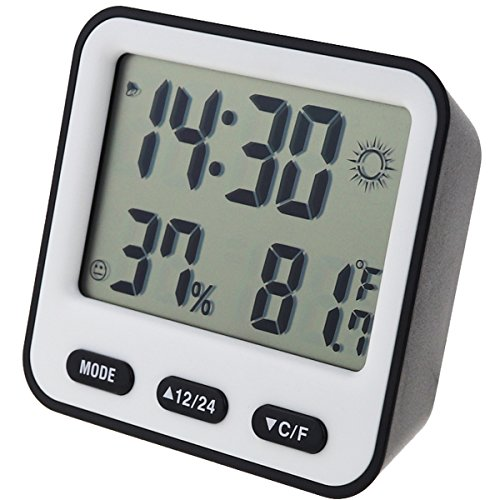 digital appliance thermometer - 9