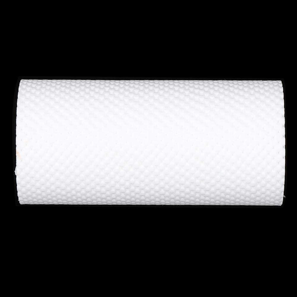10Pcs PP Cotton Tap Water Filter Element Washing Machine Filter Tap Filter Cotton for Faucet Water Filter