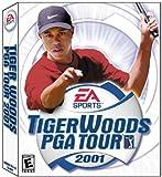 Tiger Woods PGA Tour 2001 - PC